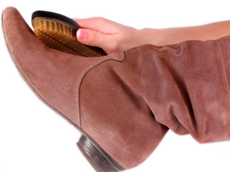 Спрей для обуви от грибка 6