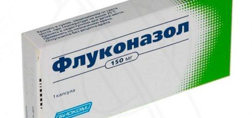 Как принимать Флуконазол (fluconazole)?