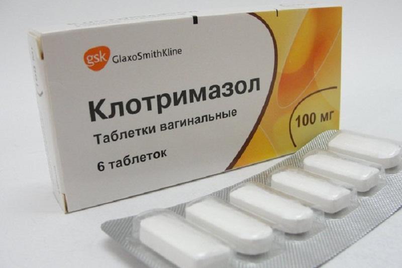Лечение молочницы у мужчин таблетки мази ванночки