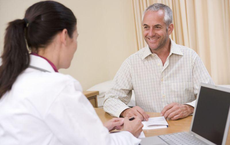 Консультация с врачом при приеме Микозорала