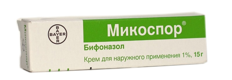 Крем Микоспор