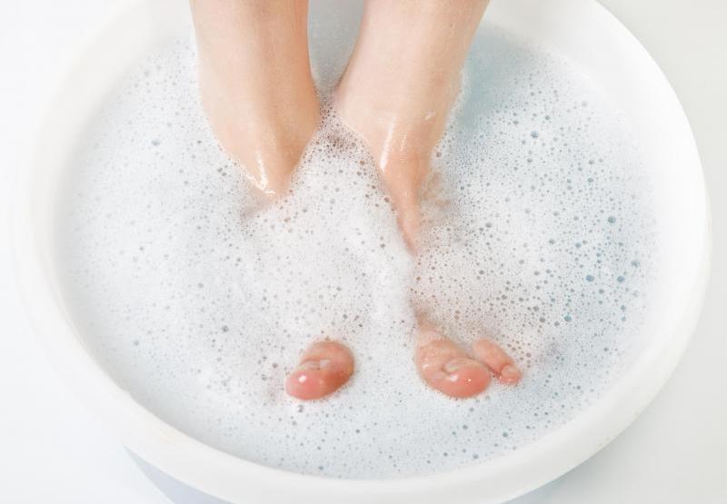 Эффективное средство от грибка между пальцами ног