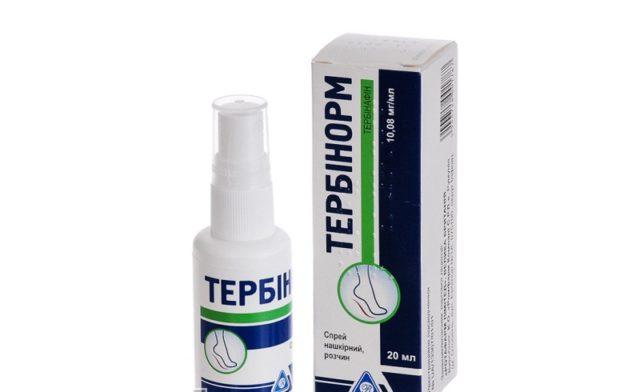 Тербинор