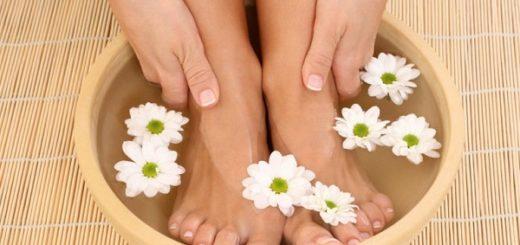 Применение жидкости Бережнова от грибка ногтей