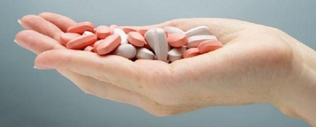 эффективные таблетки от грибка