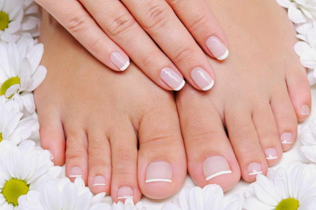 Лаки для лечения грибка ногтей на ногах