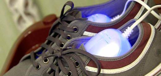 Обработка обуви от грибка: лучшие дезинфицирующие средства