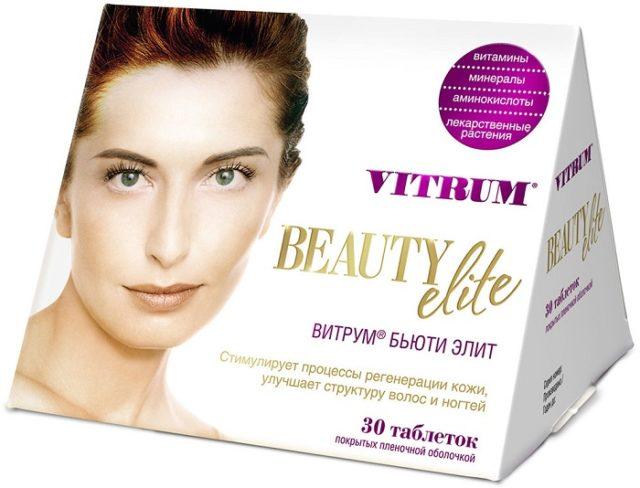 Vitrum Beauty Elite