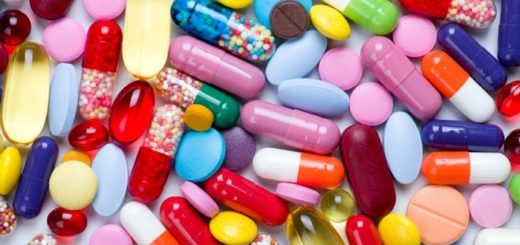 Эффективные таблетки от грибка ногтей