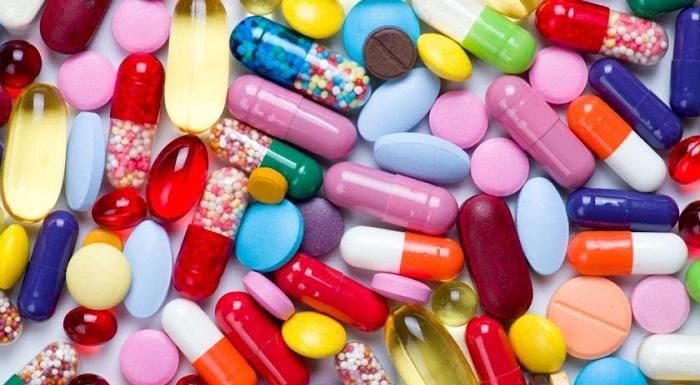 Таблетки от грибка ногтей россия