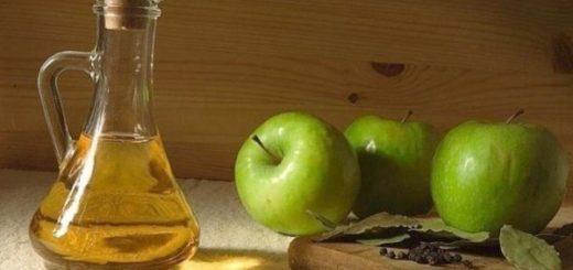 Лечение грибка ногтей уксусом: лучшие рецепты